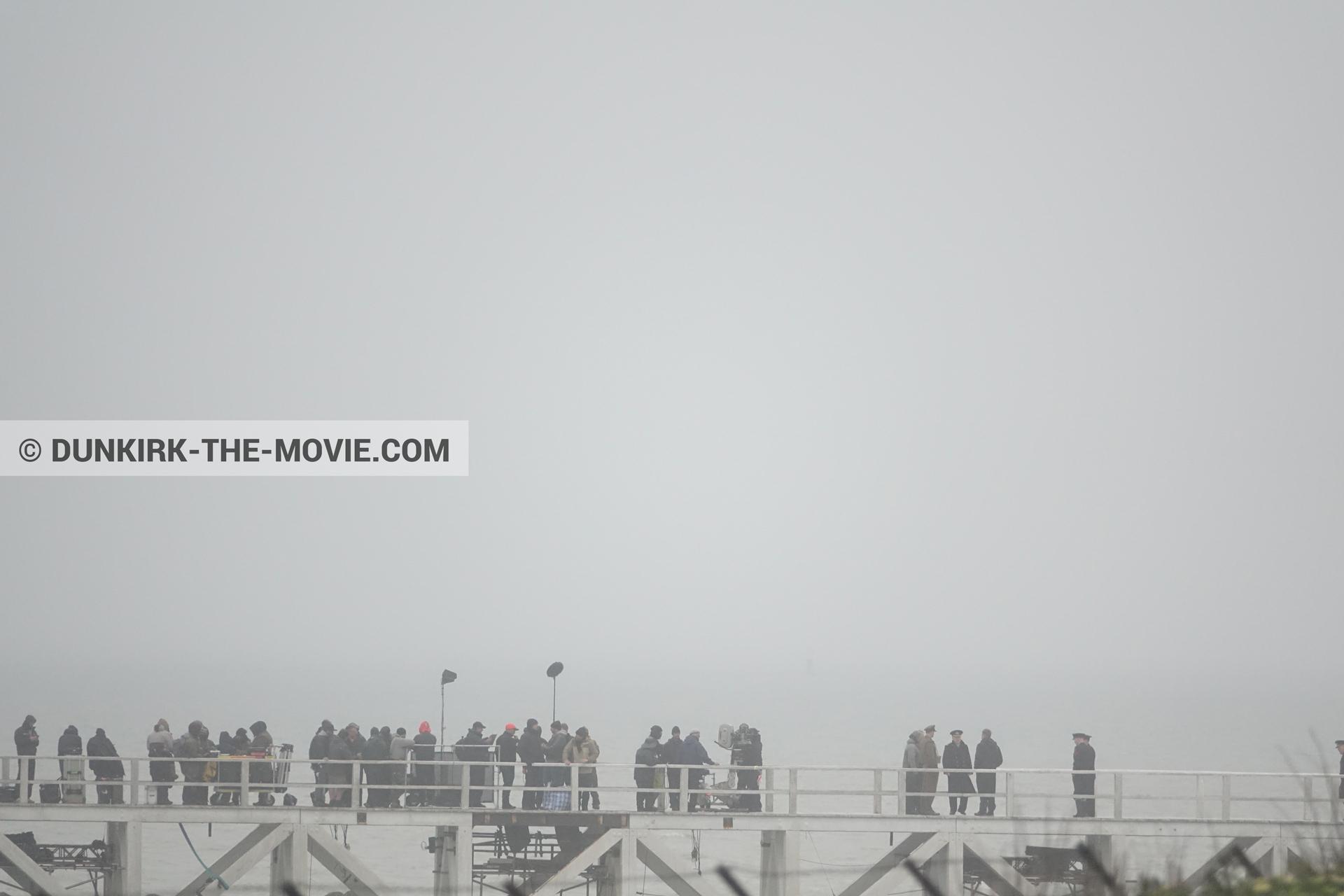 Photo sur toile numéro 45, des dessous du film Dunkerque