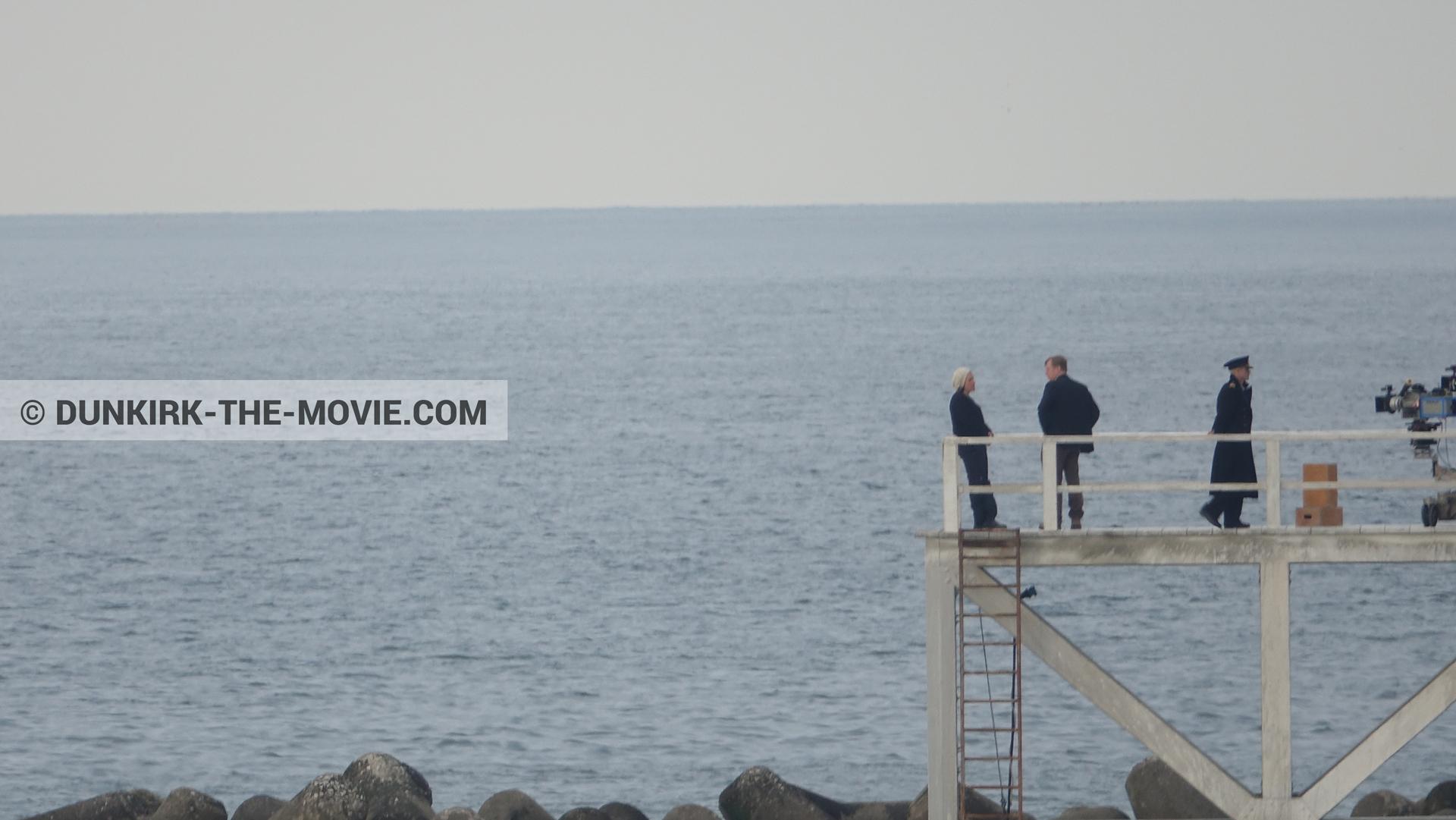 Photo sur toile numéro 434, des dessous du film Dunkerque